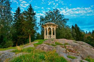 Парк «Ваккосалми»