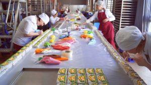 «Покровский пряник» – фабрика, музей и творческая студия