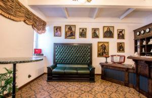 Введенская баня-музей