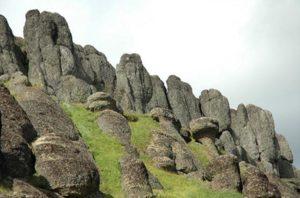 Гора Пембой