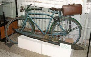Музей путешествий Глеба Травина