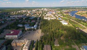 Печора: достопримечательности города