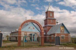 Печорский Богородицкий Скоропослушнический женский монастырь