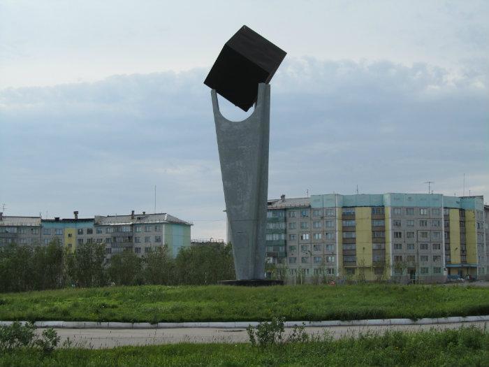 Воргашорский уголёк