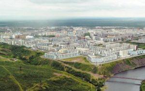 Воркута: достопримечательности города