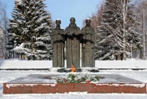 Мемориал «Вечная слава»