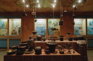 Музей археологии и этнографии