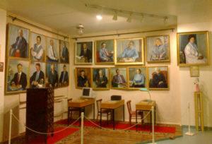 Музей истории просвещения Коми края
