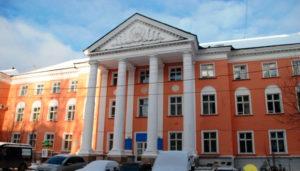 Национальный музыкально-драматический театр Республики Коми