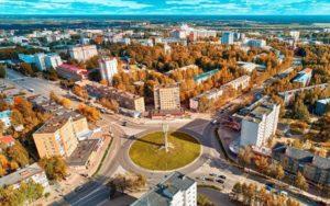 Сыктывкар: достопримечательности города