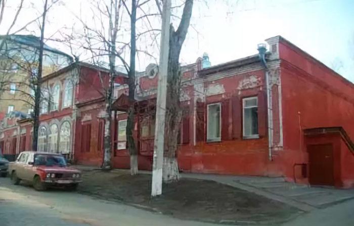 Торговый дом Дербеневых
