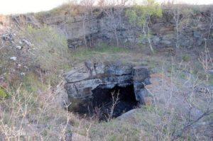 Батарея №367 «Пещерная»