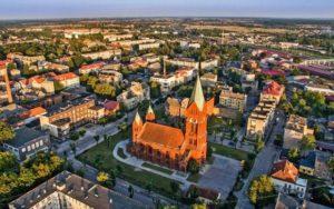 Черняховск (Калининградская область): достопримечательности