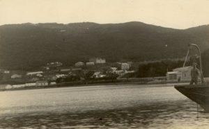 История острова Русский