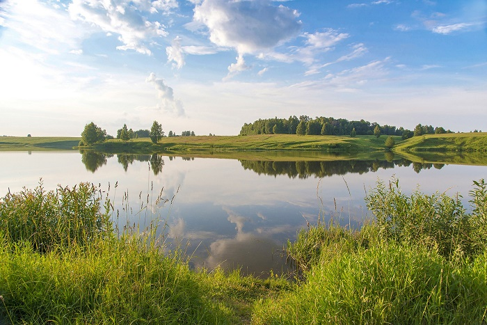 Река Русская