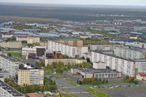Усинск: достопримечательности города