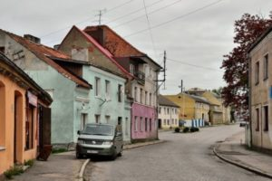 Багратионовск (Калининградская область): достопримечательности