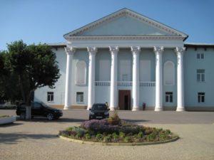 Дом культуры и городской музей