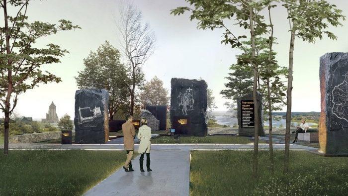 Историко-культурный и рекреационный кластер «Война и мир»