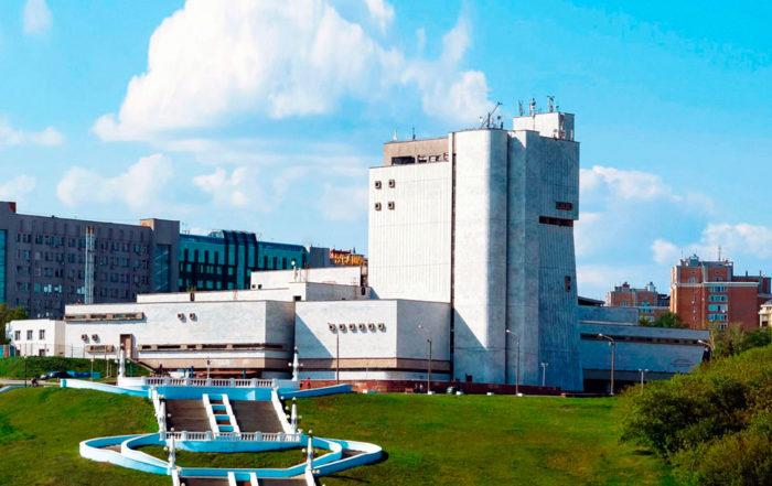 Чувашский государственный театр оперы и балета
