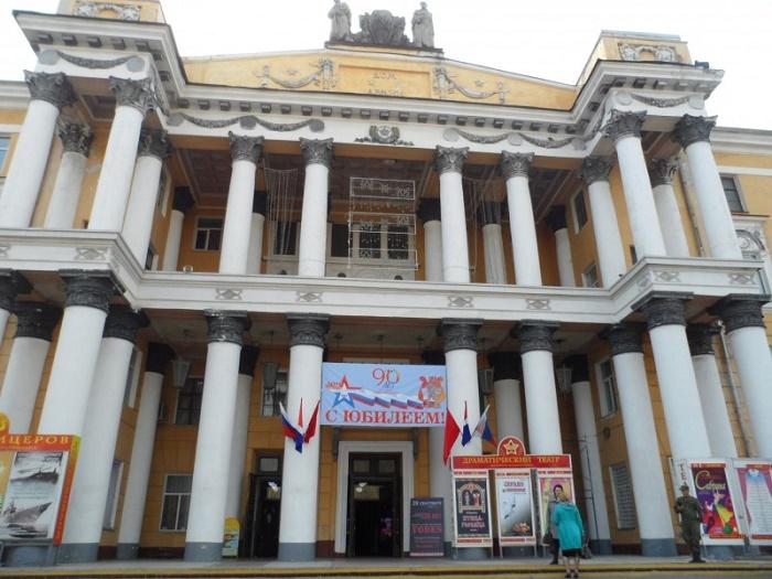 Музей боевой славы города Уссурийск