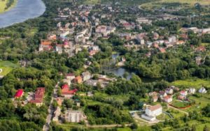 Неман (Калининградская область): достопримечательности