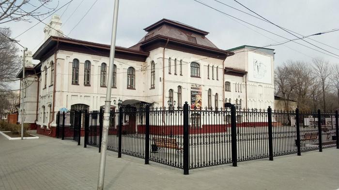 Театр драмы имени В.Ф. Комиссаржевской