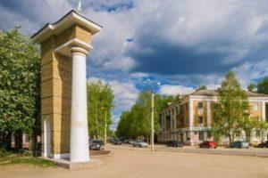 Ухта: достопримечательности города