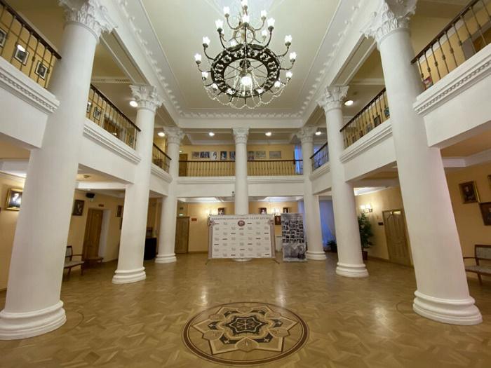 Хабаровский краевой театр драмы и комедии