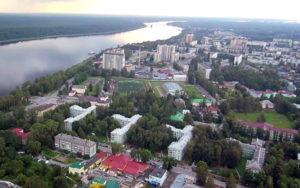 Кировск (Ленинградская область): достопримечательности