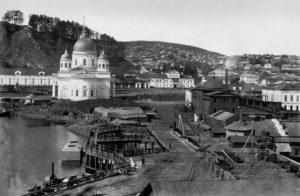 Об истории города Златоуста