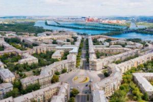 Магнитогорск: достопримечательности города